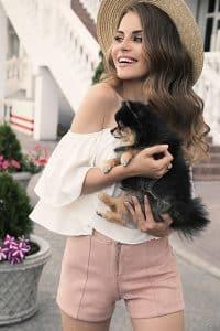 Crazy Dog Lady Newsletter Sign Up Subscription